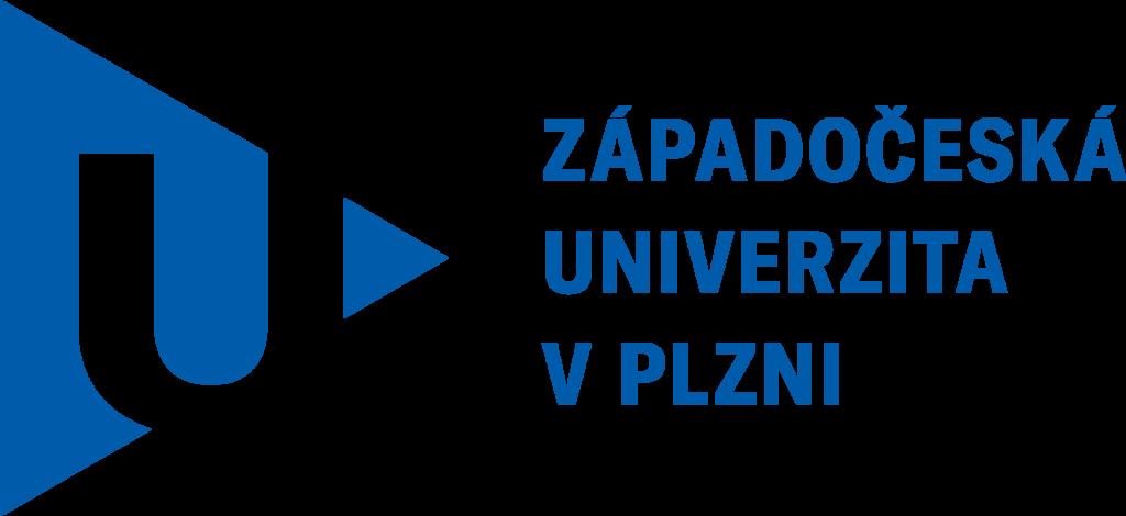 Uni Plzen_logo