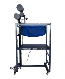 HIGHEST MODEL OF VOLLEYBALL MACHINE FOR PROFESSIONALS